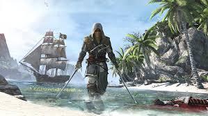Assassins Creed Black Flag Statue Puzzle Assassin U0027s Creed Iv Black Flag Le Playstation 3 Limited Edition