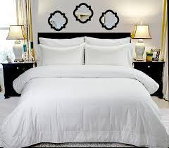 white fluffy comforter 8377