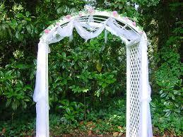 wedding arches decor wedding ceremony arch decorations wedding arch decorations for