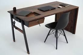 studio keyboard desk waterfall desk from sean woolsey studio gadget flow