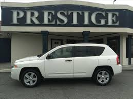 2008 jeep compass suv for sale 234 used cars from 3 995