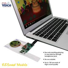 recordable cards create personalized recordable musical card personal voice or song