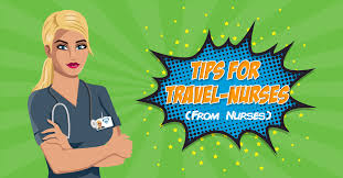 what is a travel nurse images First time travel nurse tips tailored healthcare staffing png