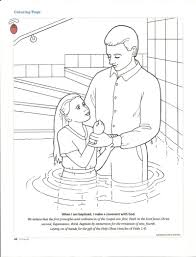 holy ghost coloring page awesome john the baptist coloring pages