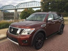 nissan armada 2017 platinum full review of the 2017 nissan armada times free press