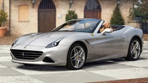 Ferrari California Specs - 2015 ferrari california t overview cargurus