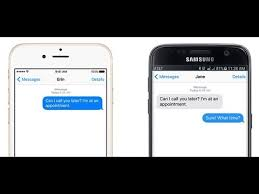 imessage on android imessage on android