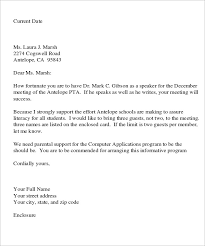 Example Of Personal Resume by Example Of Personal Letter Format Best Template Collection