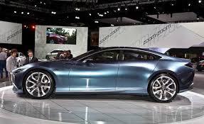 concept cars 2014 mazda concept cars