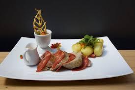 au f駑inin cuisine filet mignon de porc picture of au fin gourmet dax tripadvisor