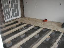 leveling wood floor joists carpet vidalondon