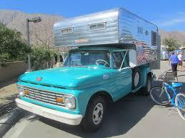 Vintage Ford Truck Camper - ford f 350 truck camper 1963 mr38 flickr