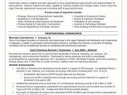 Cfo Resume Sample unbelievable design cfo resume 2 financial executive cfo resume