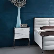 Lamps For Bedroom Nightstands Furniture Tall Nightstands With Tall Night Table Design With Blue