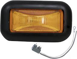 pm 2636a kit clearance side marker light foxtail lights
