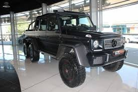 mercedes jeep black 1 mercedes benz g 63 amg 6 6 for sale on jamesedition