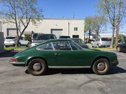 irish green porsche 1969 porsche 912
