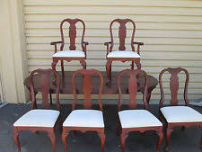 pennsylvania house cherry dining room set cherry antique dining sets ebay