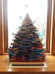 b and w christmas trees ne wall