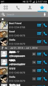 best android dialer apk dialer apk free communication app for android