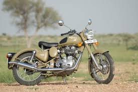 how to maintain matte finish paint of your royal enfield desert