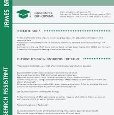 Lab Experience Resume Exclusive Idea Engineering Resume Format 11 The Best For Engineers