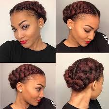 hairstyles for medium length hair with braids african american natural hairstyles for medium length hair