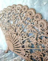 oriental fan wall hanging decorative wall fans fan large mounted in australia nicolegeorge