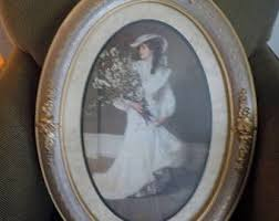 home interiors and gifts framed vintage home interior pictures etsy