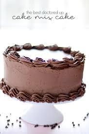 easy dessert ideas 16 delicious cake mix recipes style motivation