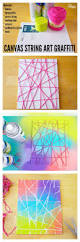 best 25 canvas crafts ideas on pinterest canvas letters diy