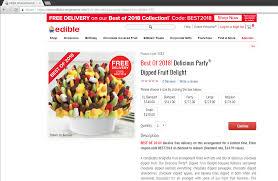 code promo cuisin store 20 edible arrangements coupons promo codes june 2018