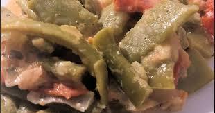 comment cuisiner les haricots plats recettes de haricots plats idées de recettes à base de haricots plats