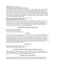 Infantryman Skills Resume Boutwell Resume 2015 Hazmat Cbrne