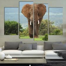 african canvas art promotion shop for promotional african canvas