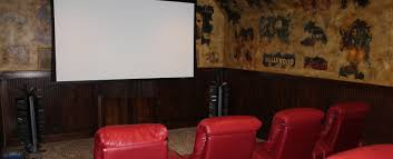 home theater solutions jti security