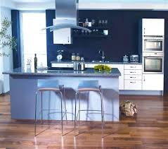 one wall kitchen layout with island design delightful excellent kitchen wall colors room paint with