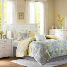 Madison Park Laurel Comforter Madison Park Hannah 7 Piece Comforter Set Ebay