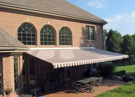 Large Awning Retractable Awning Photo Galleries