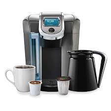 Under Cabinet Coffee Maker Rv Types Of Coffee Makers Kohl U0027s