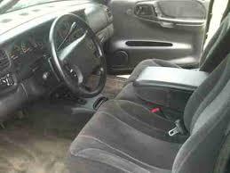 2000 Dodge Dakota Interior Find Used 2000 Dodge Dakota Sport Extended Cab Pickup 2 Door 4 7l
