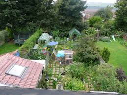 File Claire Gregorys Permaculture garden Wikimedia mons