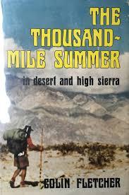 vintage books u2013 california hiking