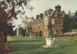sandringham house u2013 country home of the british royal family