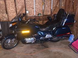 honda gold wing 1500 aspencade motorcycle for sale cycletrader com