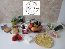 cuisinez comme un chef cuisinez comme un vrai chef avec cook n box