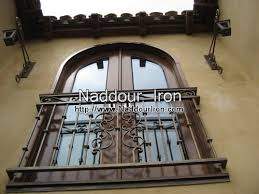wrought iron railings u0026 balconies naddour iron