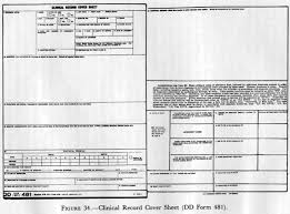 Cover Sheet by Office Of Medical History