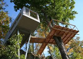 modern tree house lighting best house design sensational and