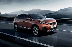 peugeot range australia news all new peugeot 3008 confirmed for 2017 australian debut